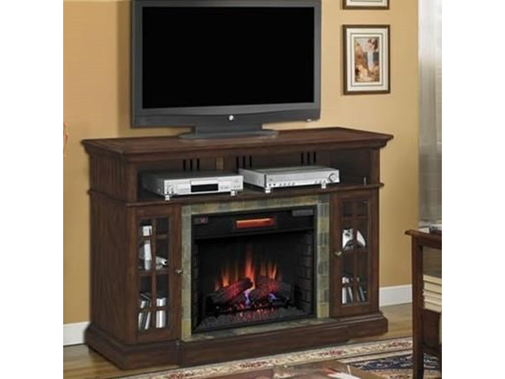 ClassicFlame LakelandElectric Fireplace
