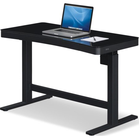 Rize Adjustable Desk