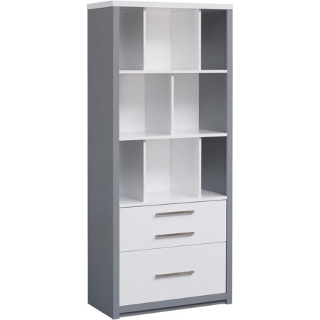 Rize Bookcase