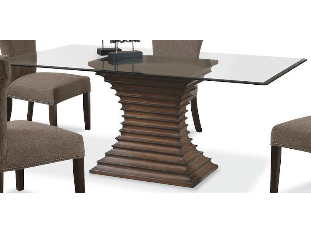 CMI FontanaFontana 2-Piece Table