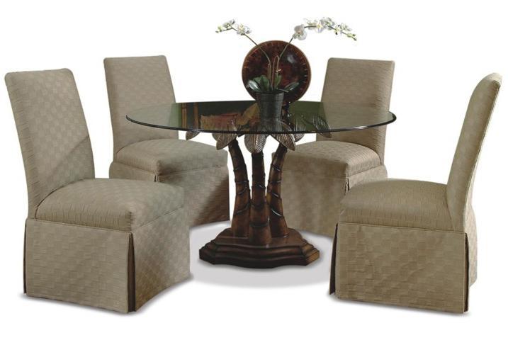 CMI Ledo 5 Piece Chair And Tropical Table Set   Hudsonu0027s Furniture   Dining  5 Piece Set
