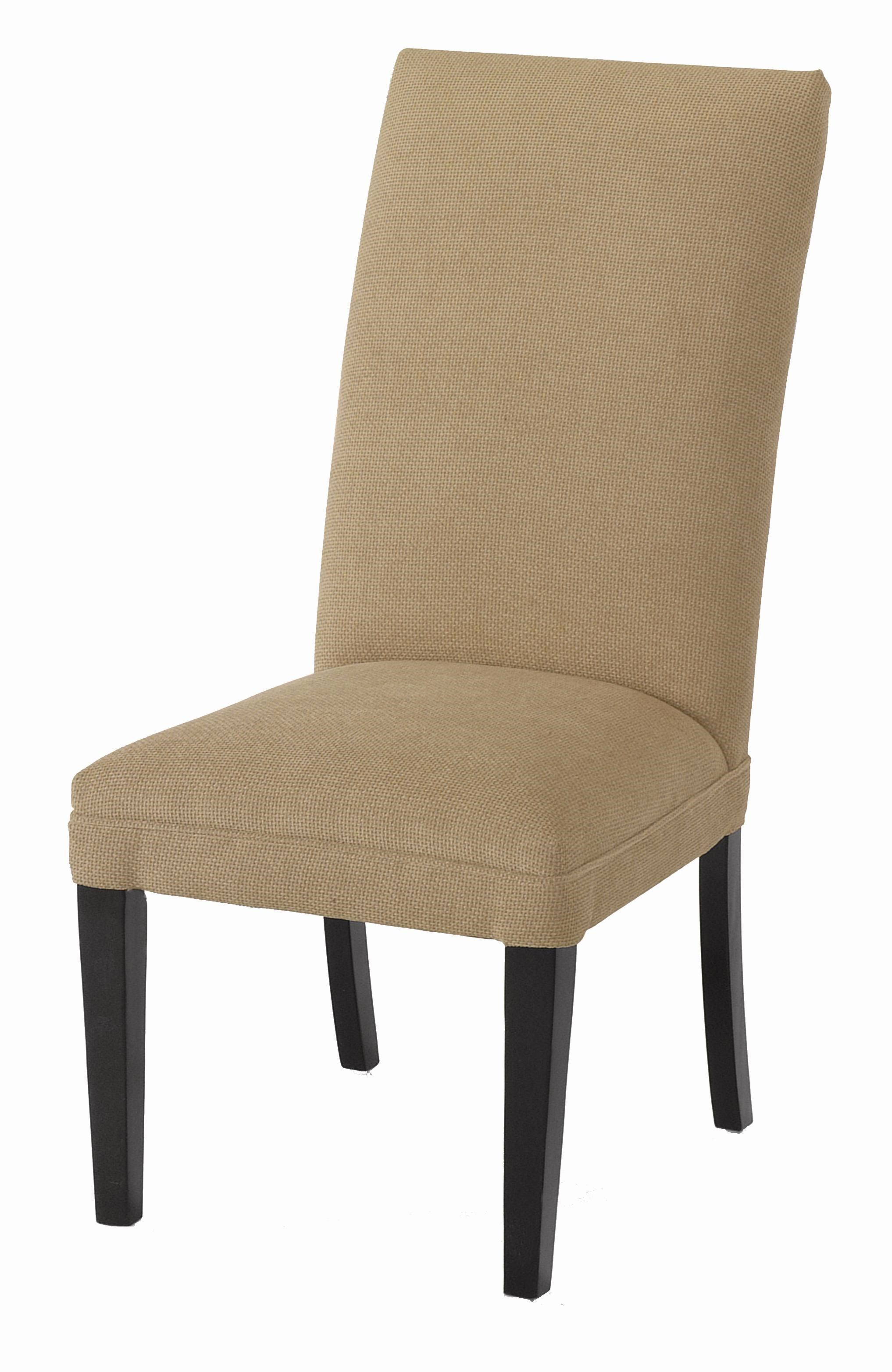 CMI Parson Chairs Dining Side Chair   Hudsonu0027s Furniture   Dining Side Chair