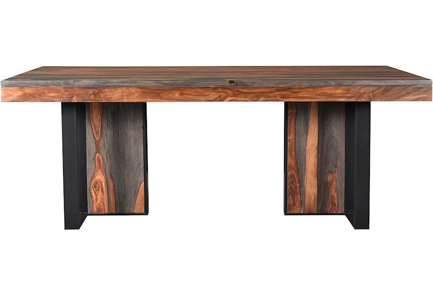 Sierra Rustic Dining Table