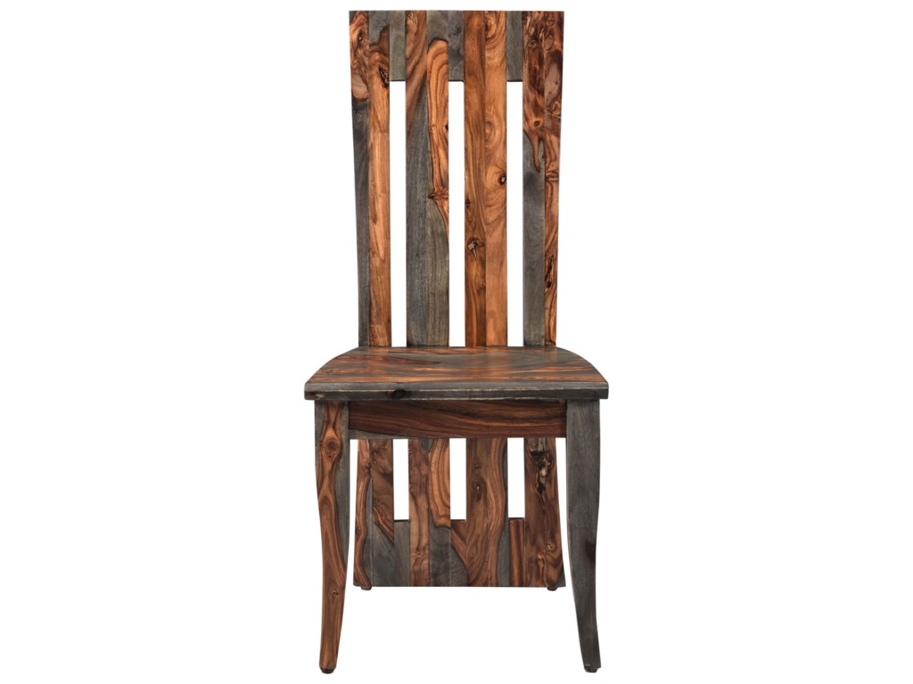 Coast to Coast Imports SierraSide Chair