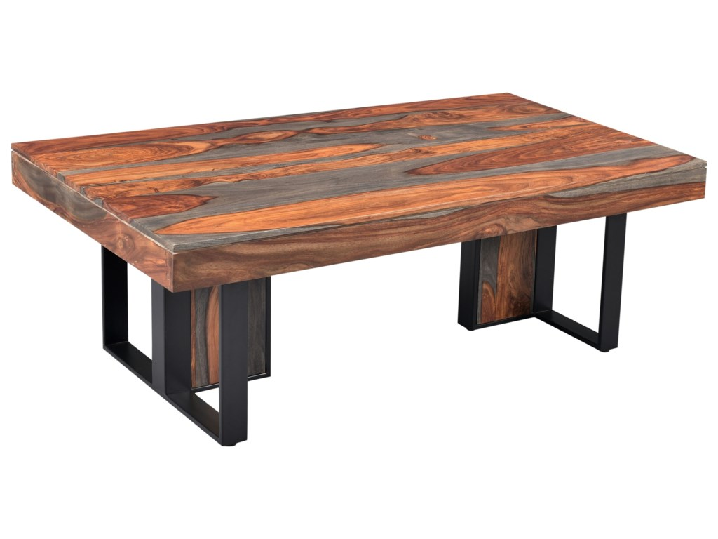 Coast to Coast Imports SierraCocktail Table