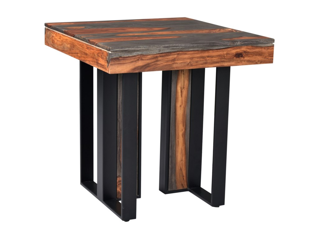 Coast to Coast Imports SierraEnd Table