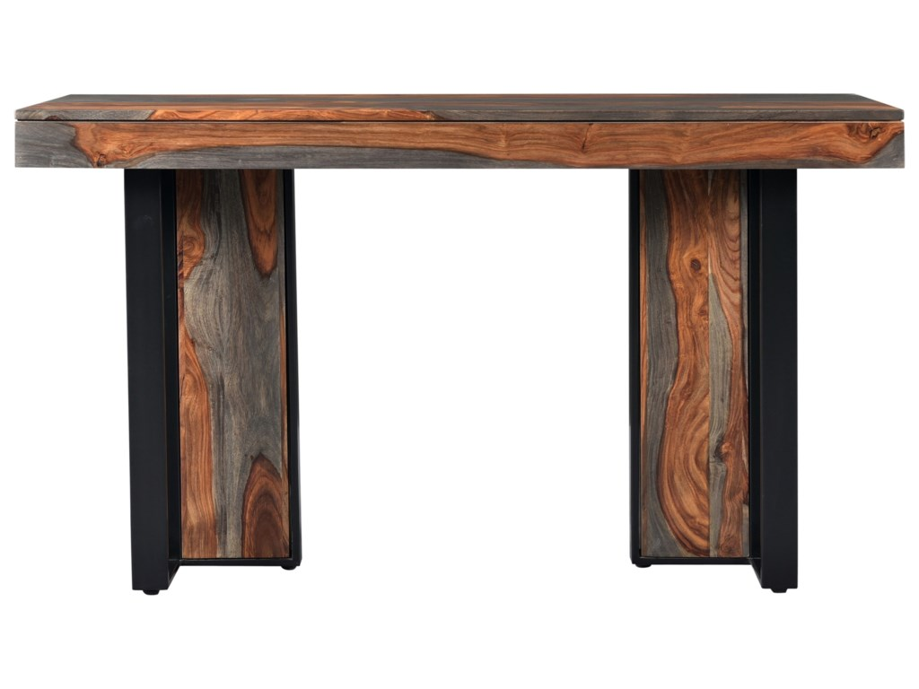 Coast to Coast Imports SierraConsole Table