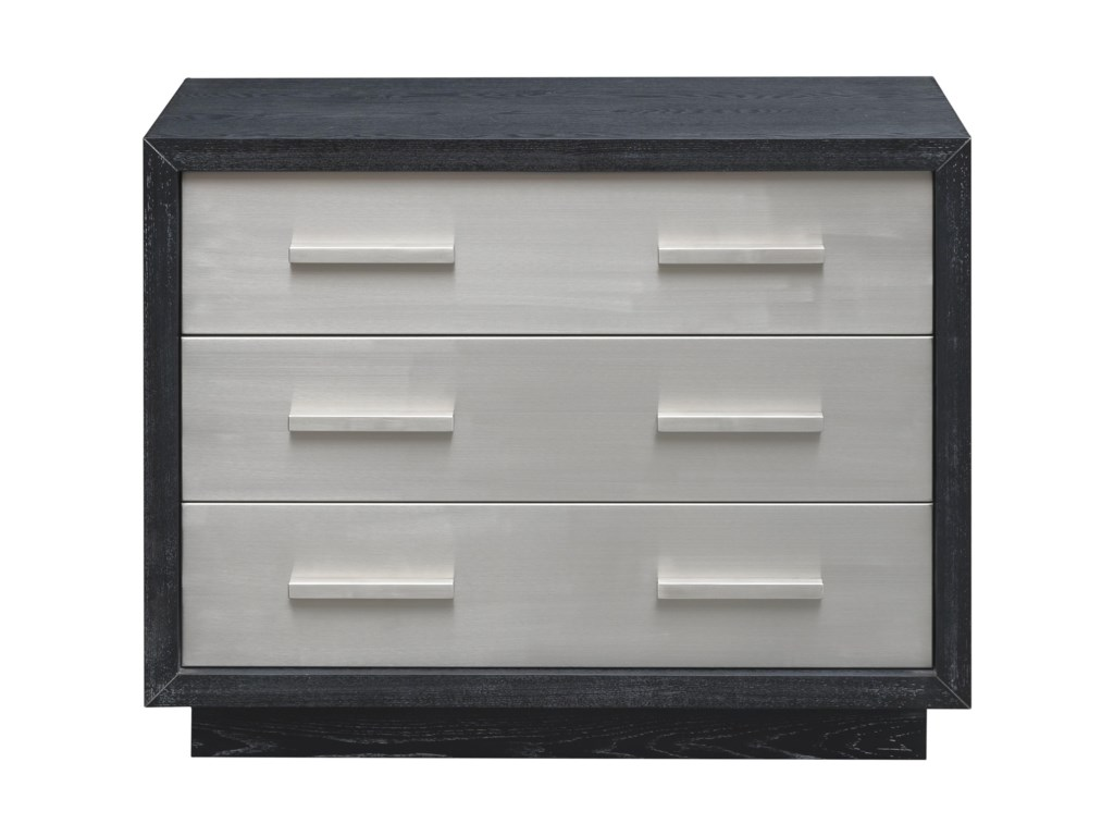 Coast to Coast Imports 402103-Drawer Accent Chest