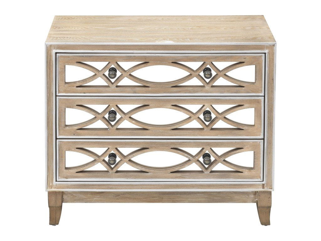 Coast to Coast Imports 402203-Drawer Chest
