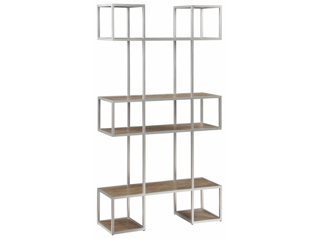 Coast to Coast Imports 40240 Office GroupOpen Bookcase