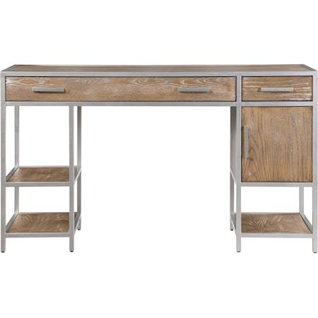 2-Drawer Writing Desk