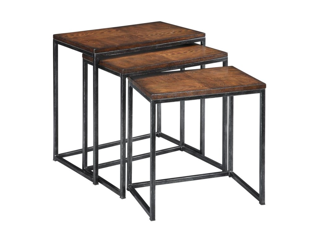 Coast to Coast Imports Accents by Andy SteinNesting Tables