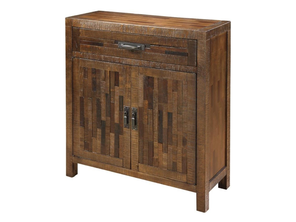 Coast to Coast Imports Accents by Andy SteinDoor Cabinet