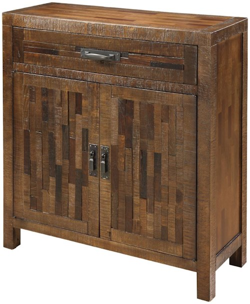 Coast to Coast Imports Accents by Andy Stein Door Cabinet