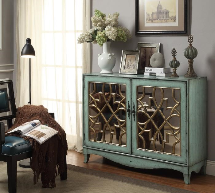 Coast To Coast Imports Accents By Andy Stein2 Dr Cabinet ...