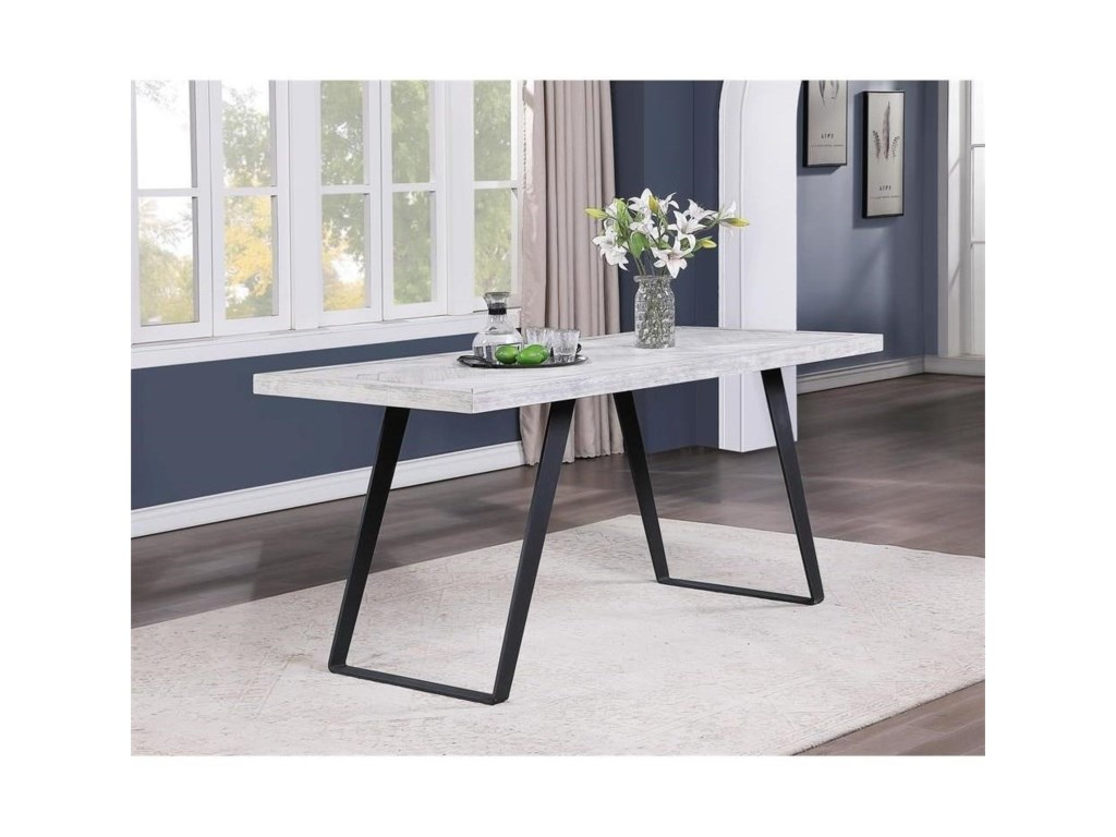 Coast to Coast Imports Aspen Court IICounter Height Dining Table