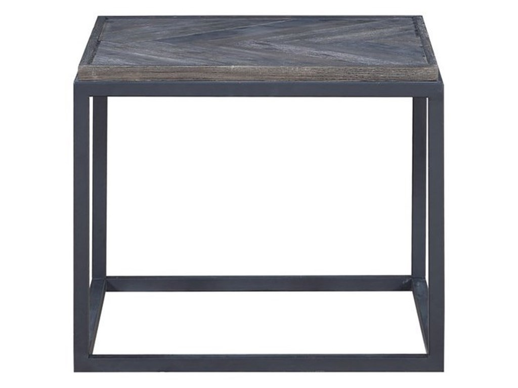 Coast to Coast Imports Aspen CourtNesting Cocktail Table