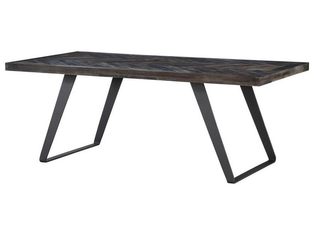 Coast to Coast Imports Aspen CourtDining Table