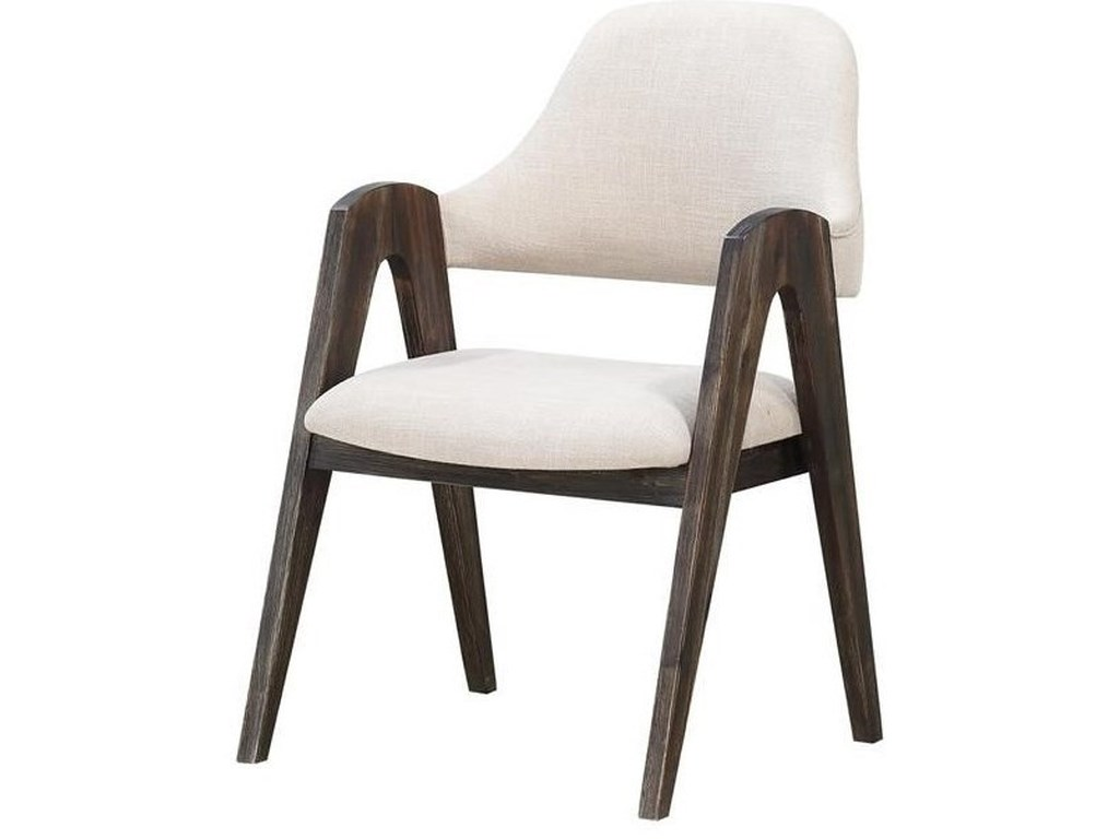 Coast to Coast Imports Aspen CourtDining Chair