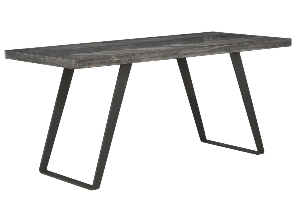 Coast to Coast Imports Aspen CourtCounter Height Dining Table