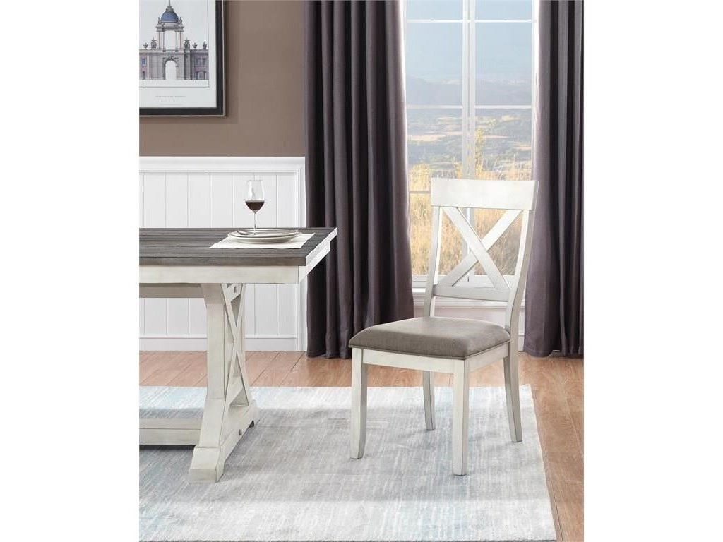 Coast to Coast Imports Bar Harbor IIDining Chair