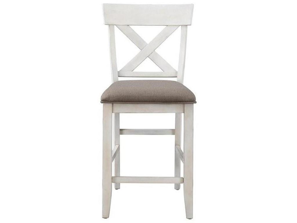 Coast to Coast Imports Bar Harbor IICounter Height Dining Chair
