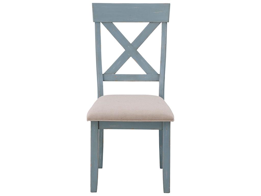 Coast to Coast Imports Bar HarborDining Chair