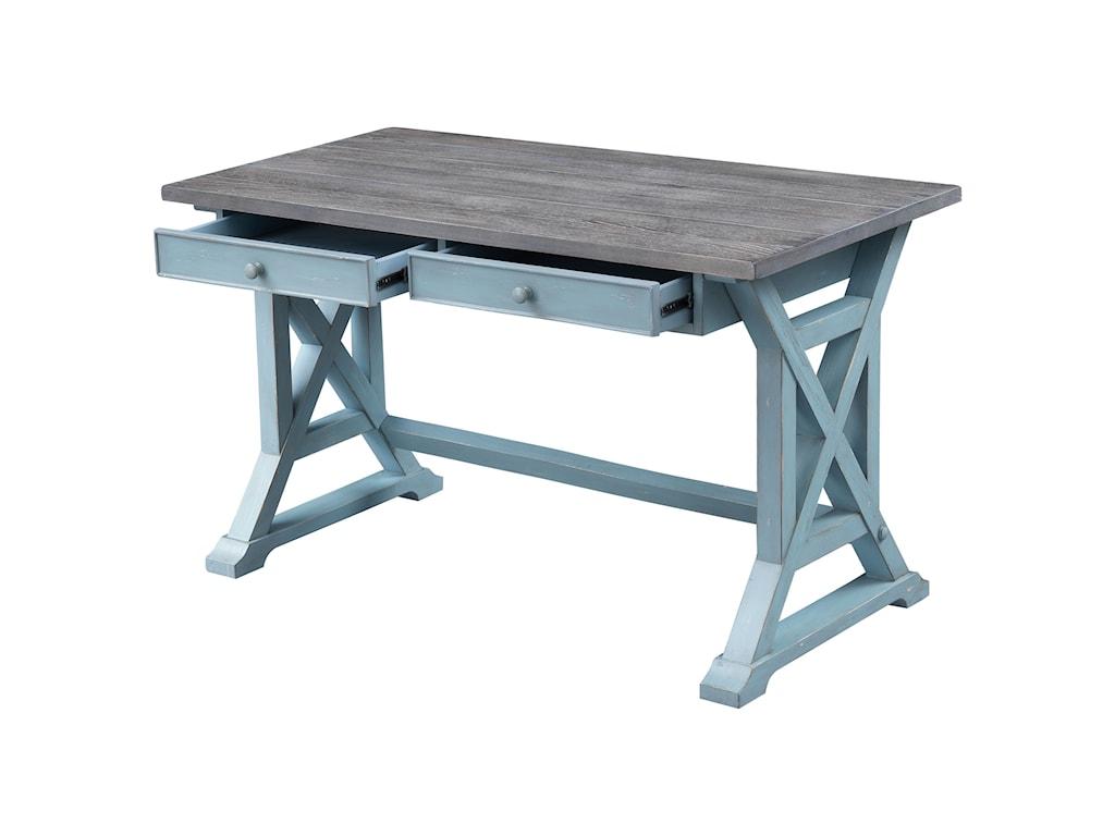 Coast to Coast Imports Bar Harbor2-Drawer Writing Desk