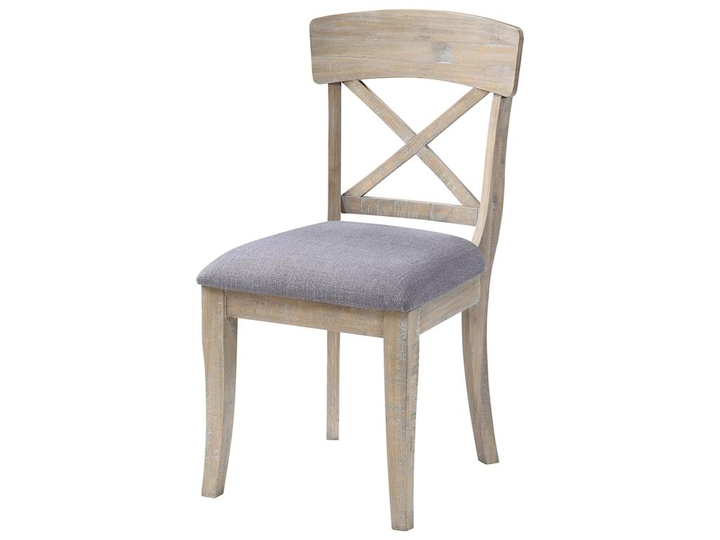 Coast to Coast Imports BarristerDining Chair