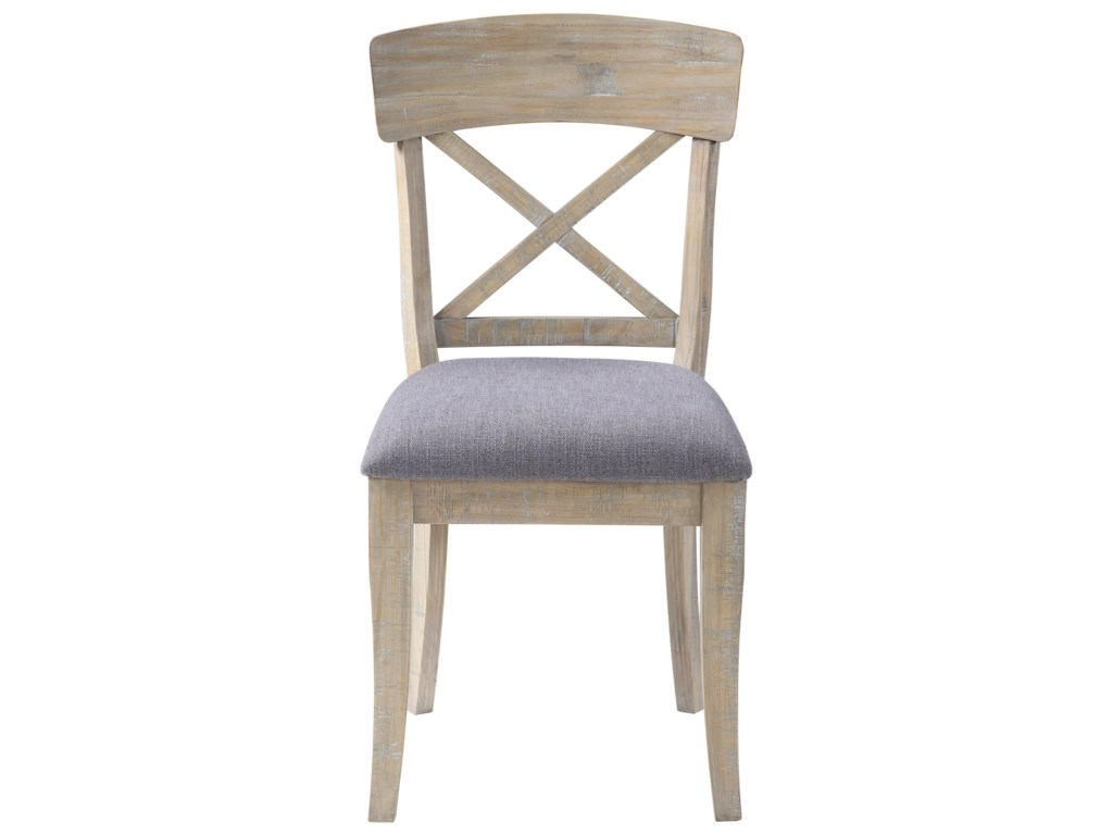 Coast to Coast Imports BarristerDining Chair