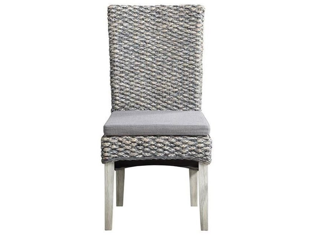 Coast to Coast Imports BarristerSide Chair
