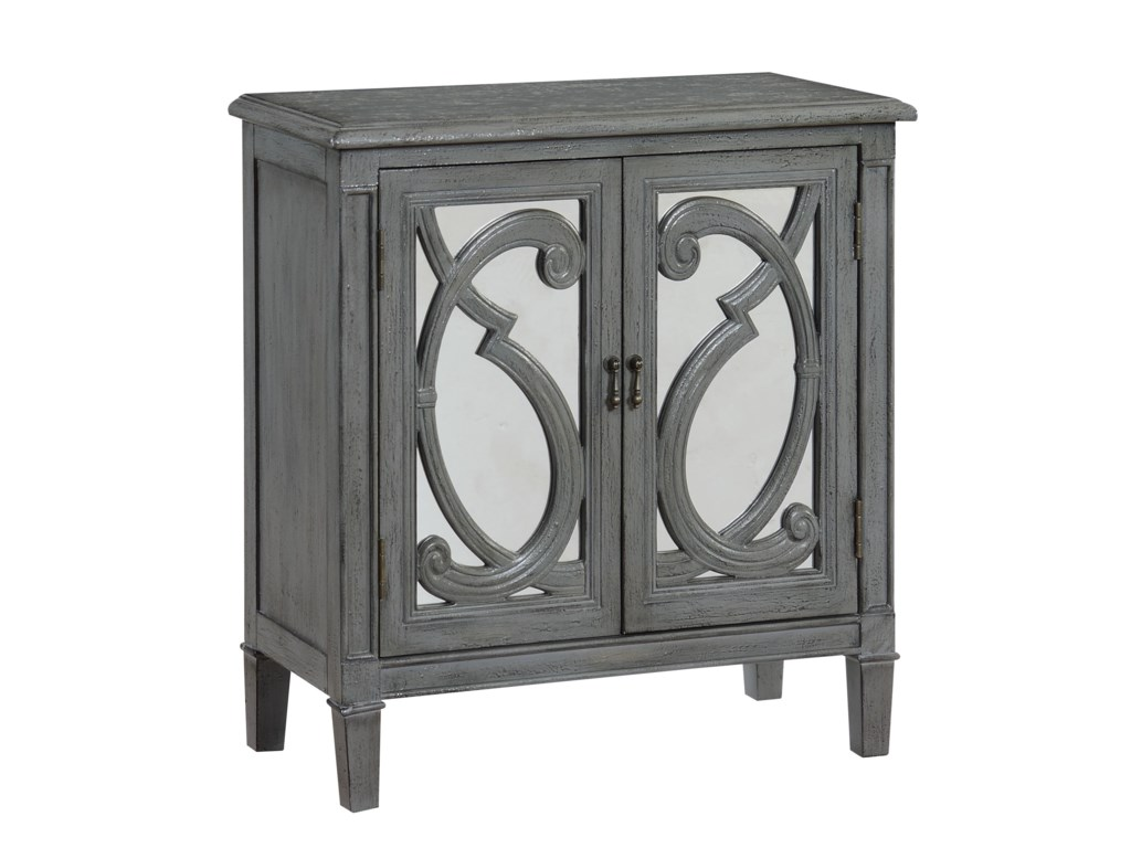 Coast to Coast Imports BeniciaBenicia Two Door Cabinet