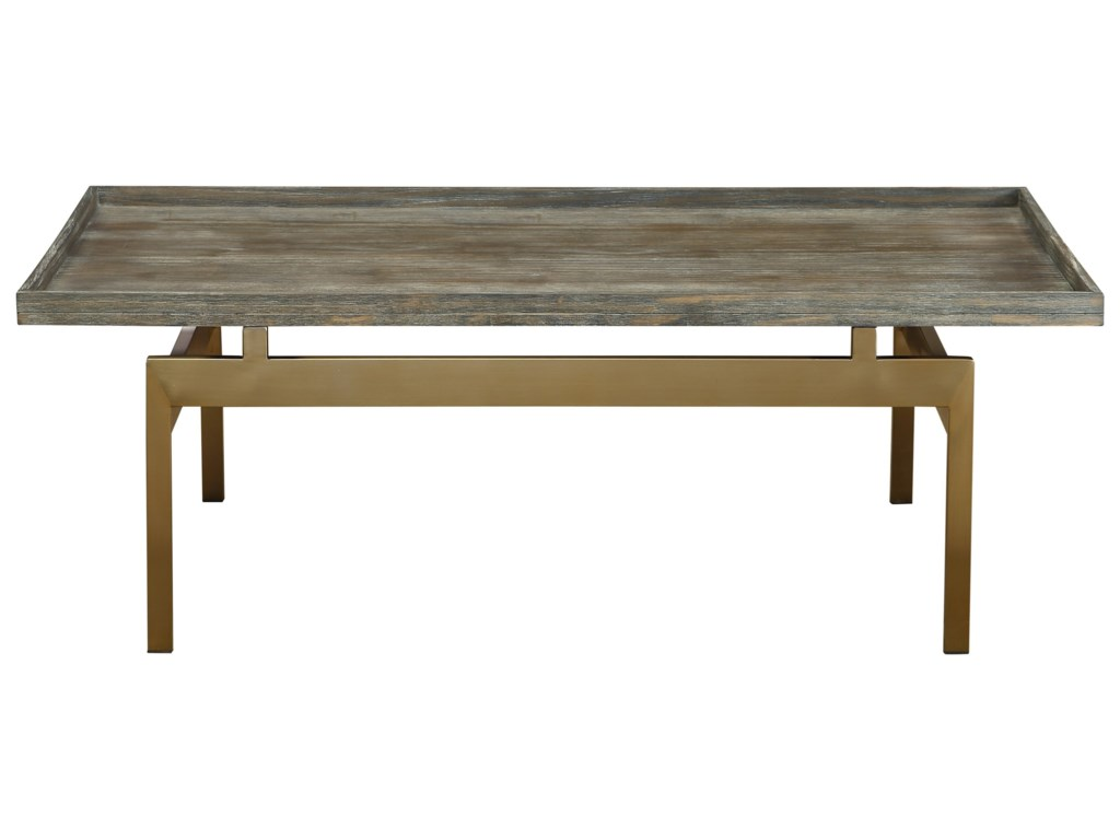 Coast to Coast Imports BiscayneCocktail Table