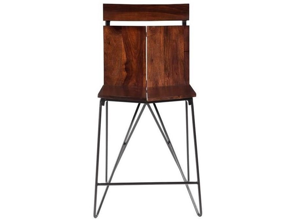 Coast to Coast Imports BraxtonCounter Height Barstool