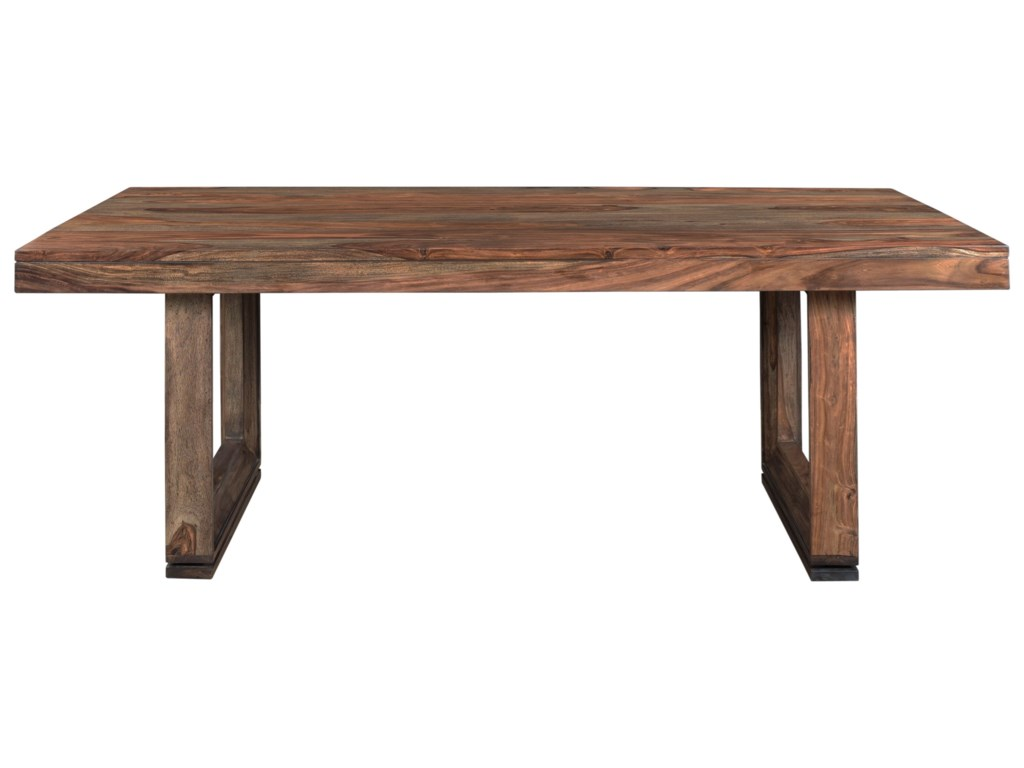 Coast to Coast Imports BrownstoneDining Table