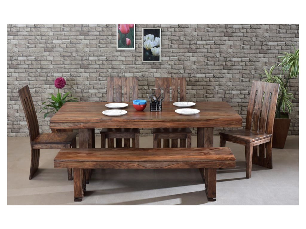 Coast to Coast Imports BrownleighBrownleigh Bench