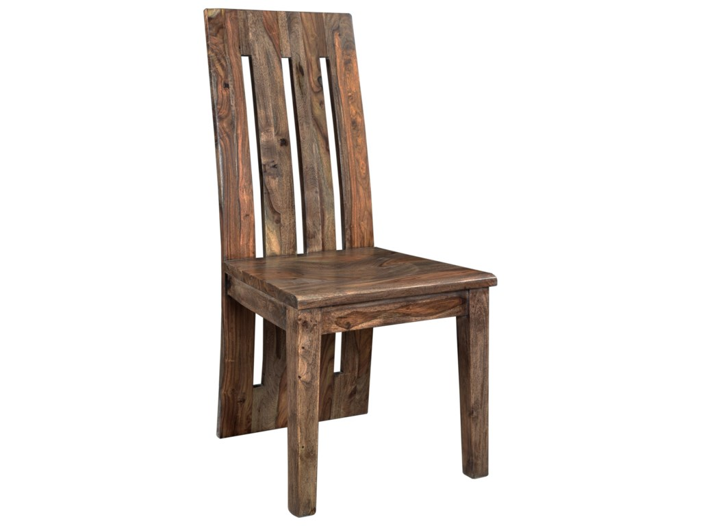 Coast to Coast Imports BrownstoneDining Chair
