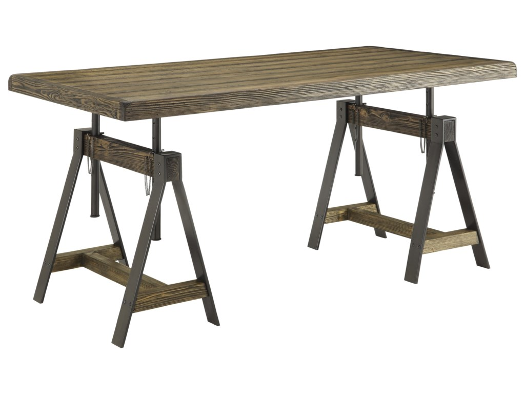 Coast to Coast Imports CamdenDining Table