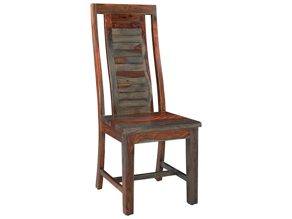 Coast to Coast Imports CapriDining Chair
