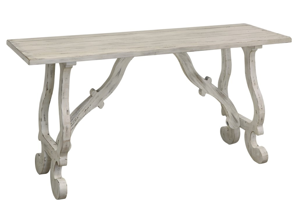 Coast to Coast Imports Coast to Coast AccentsConsole Table