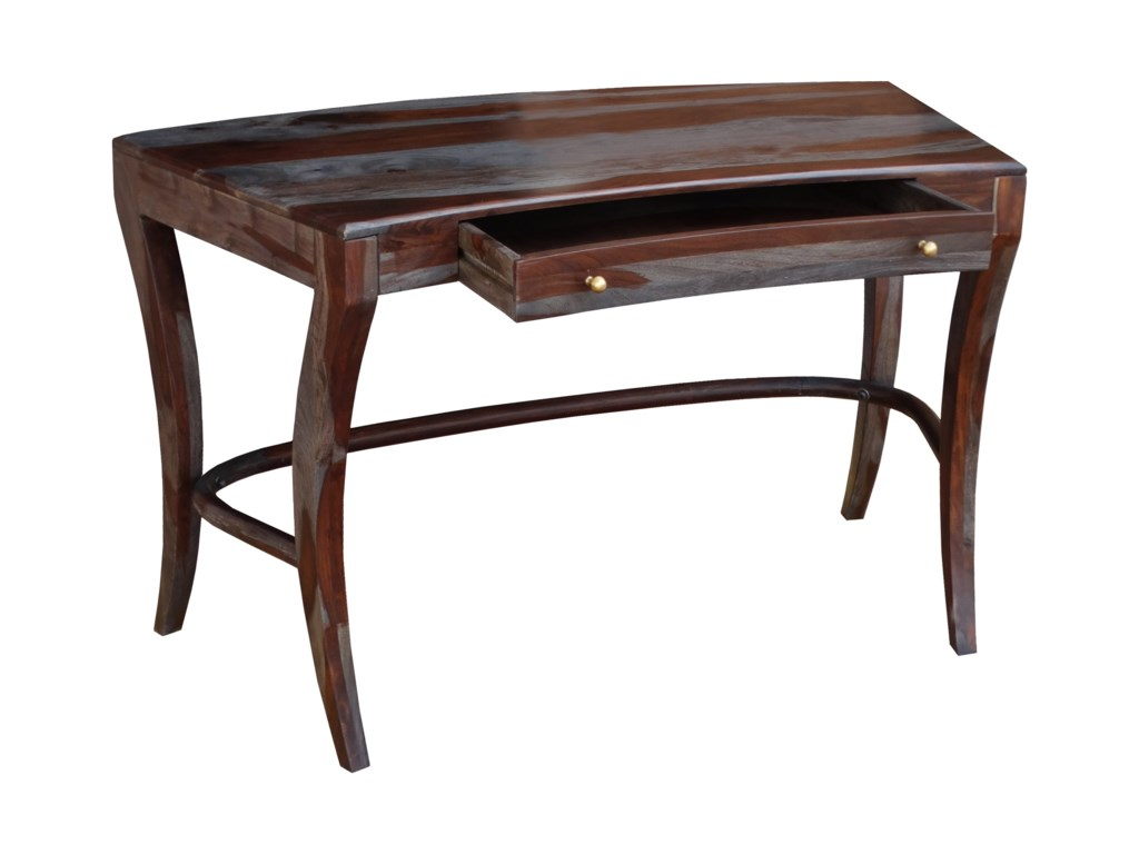Coast to Coast Imports Coast to Coast AccentsOne Drawer Writing Desk