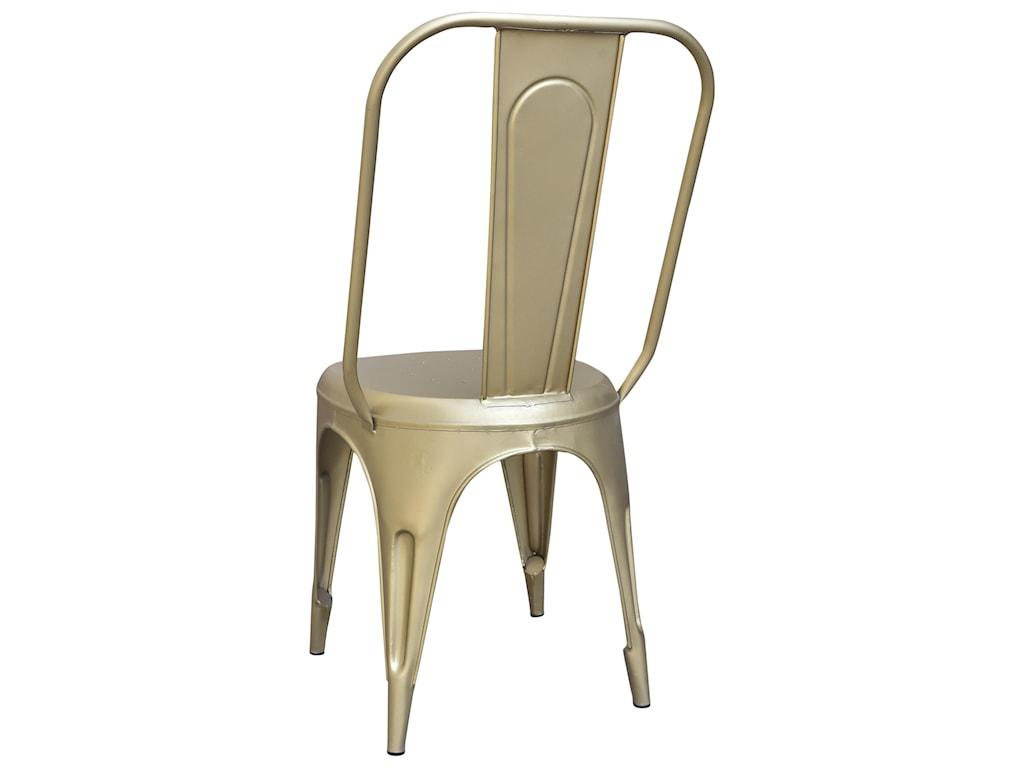 Coast to Coast Imports Coast to Coast AccentsMetal Chair