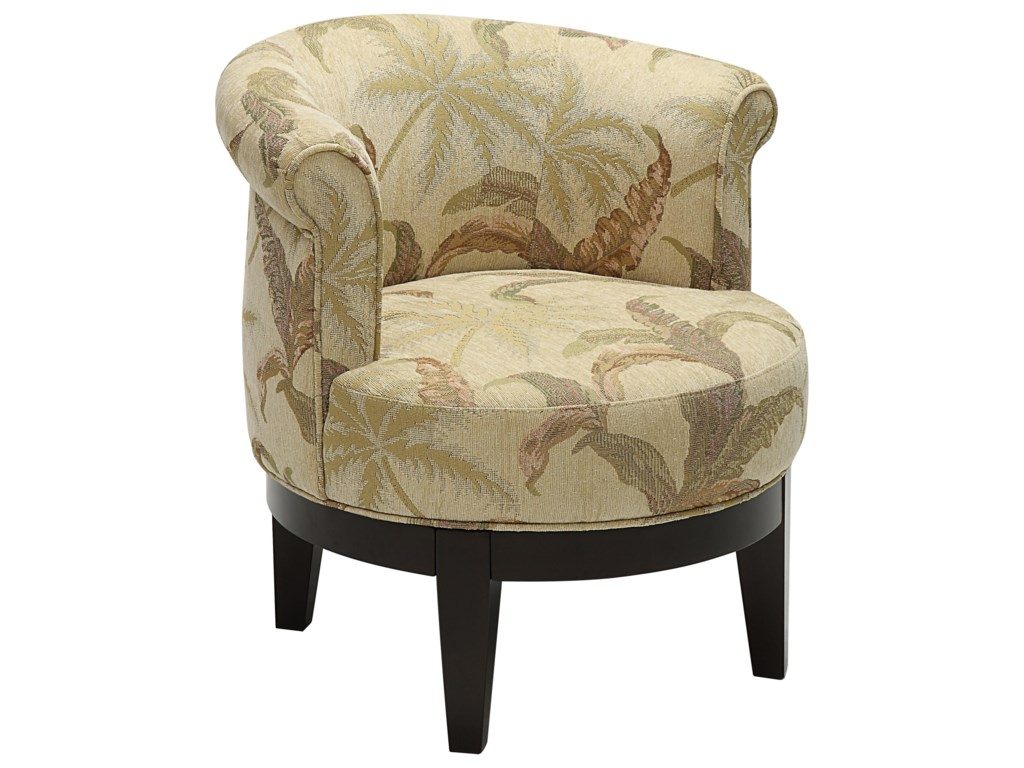 Coast to Coast Imports Coast to Coast AccentsSwivel Accent Chair