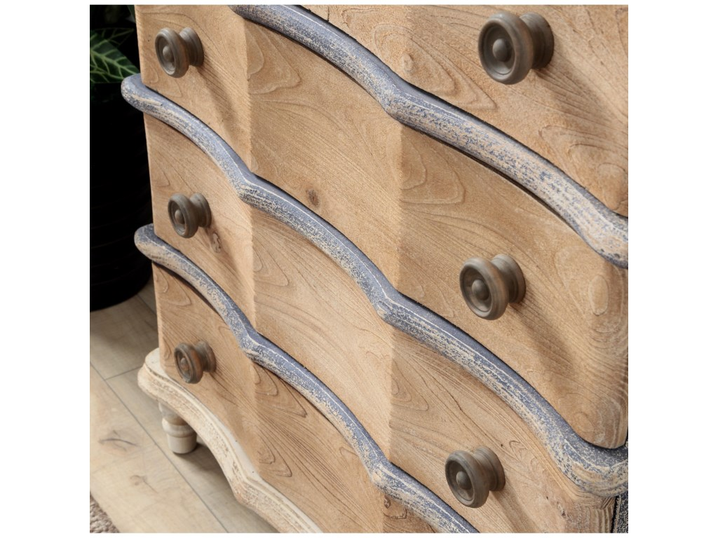 Coast to Coast Imports Coast to Coast AccentsFour Drawer Chest