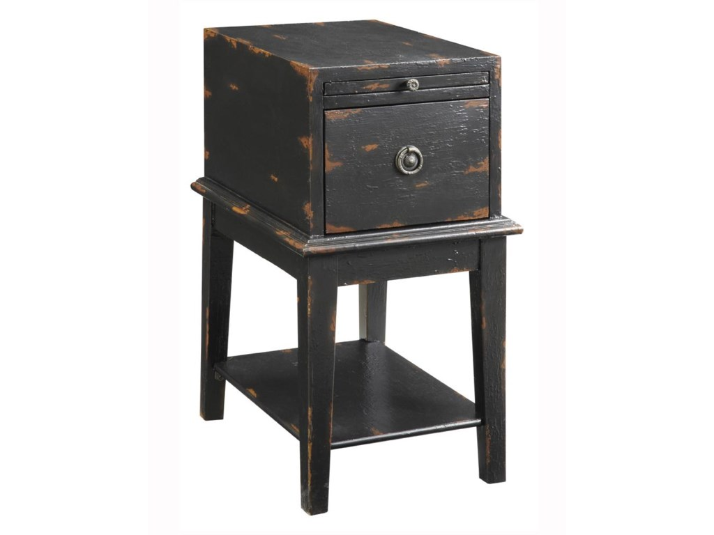 Ruby-Gordon Accents Ruby-Gordon AccentsKay Chairside Chest