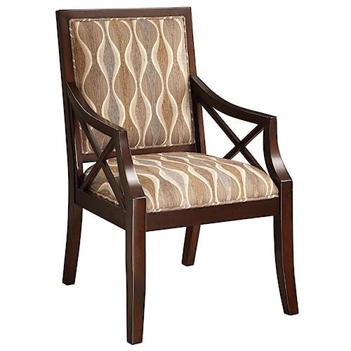 Coast to Coast Imports Coast to Coast Accents Accent Chair