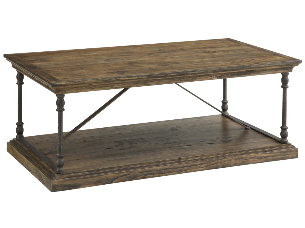 Coast to Coast Imports Coast to Coast AccentsCocktail Table