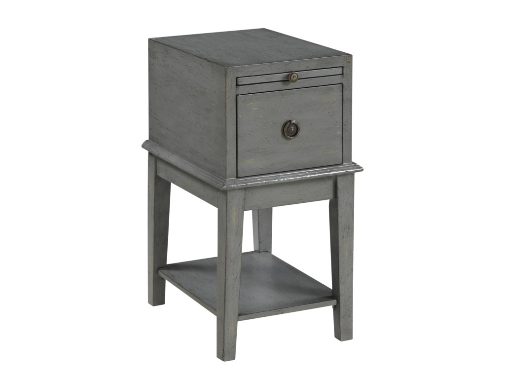 Coast to Coast Imports Coast to Coast AccentsOne Drawer Chairside Chest