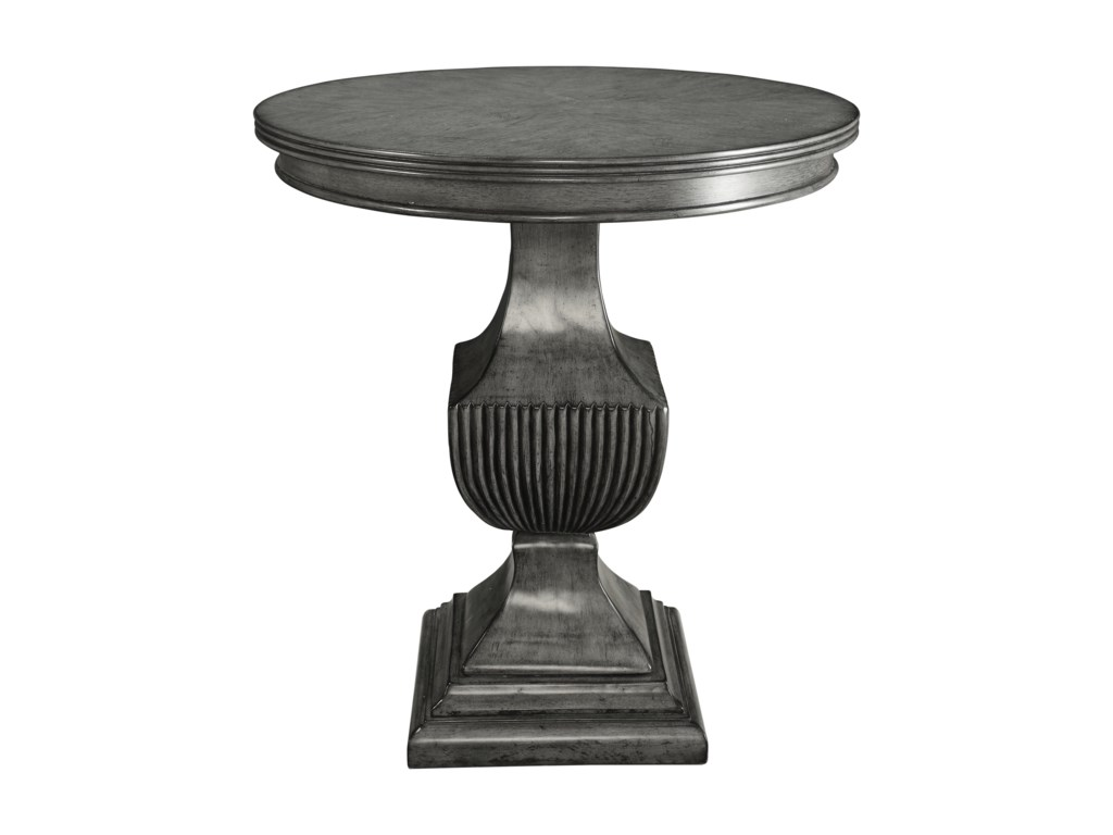 Coast to Coast Imports Coast to Coast AccentsRound Accent Table