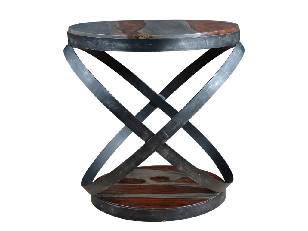 Coast to Coast Imports GraysonAccent Table